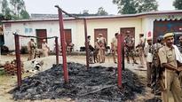 Uttar Pradesh: Tension in Bijnor after 3 killed in communal clash