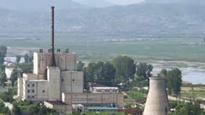N Korea plutonium site 'active again'