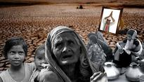 University students assess drought-hit villages and they dont have good news