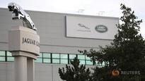 Jaguar Land Rover plans to build electric cars in Britain