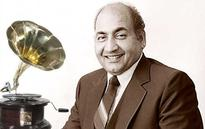 Muhammad Rafi being remembered on his 36th death anniversary