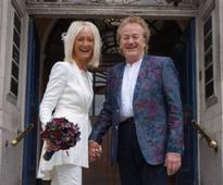 'Rainbow' Favourites Jane Tucker, Freddy Marks Marry After 30 Years Together