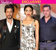 Our rapid fire with Radhika Apte proves that she is a fan of Shah Rukh Khan and NOT Salman Khan-watch EXCLUSIVE interview!