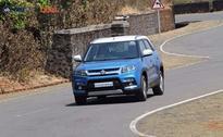 Maruti Suzuki Vitara Brezza Sales Crosses 50,000 Mark In India