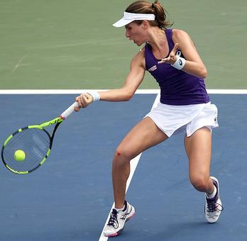 WTA Finals: Kuznetsova chasing Konta for last place