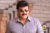 Chiranjeevi to be chief guest at Dil Raju's film