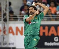 Pleased with my T20I comeback: Sohail Tanvir