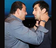 Pick Guns and Not Films like Barfi, Drunk Sanjay Dutt Advices Ranbir Kapoor!