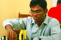Indian men draw against Norway in World Chess Olympiad