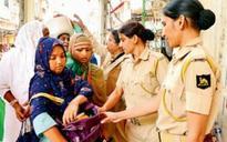 To fulfil wish, Bangladeshi pilgrim bangs head in Ajmer dargah