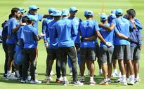 Team India squad for West Indies tour - Complete list