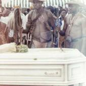 Untold story of death of first Gbong Gwom Jos