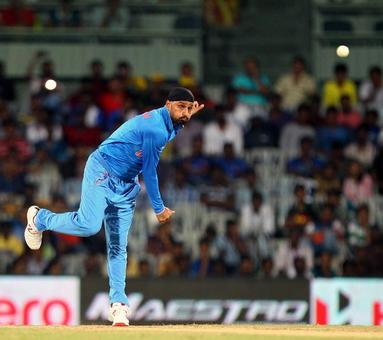 Harbhajan, Negi may finally get a game as India face minnows UAE