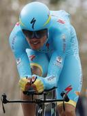 Cycling - Leon Sanchez wins opening Basque stage