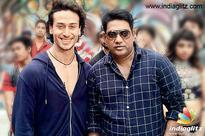 VROOM! Tiger Shroff's gift leaves director Sabbir Khan SHOCKED