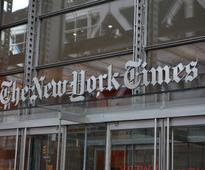 NY Times sees cuts, investments in strategic plan