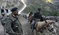 Amarnath Yatra route highly prone to terror attacks: Jammu & Kashmir govt