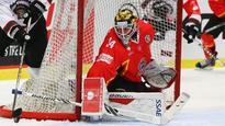 Report: Star Swedish goalie Lassinantti garnering NHL interest