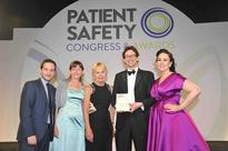Winners of Patient Safety Awards 2016 are announced
