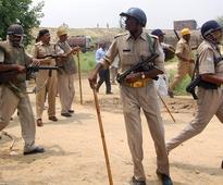 BJP worker shot dead over financial dispute in Agra; villagers lynch attacker, burn police vehicle