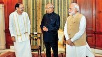 If we cooperate, I operate better: M Venkaiah Naidu