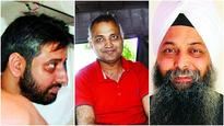 Cops book three AAP MLAs for molestation, party cries foul