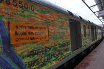 Avantika Express to have LHB coaches