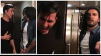 Watch: Akshay Kumar does a victory dance with Ranveer Singh as Toilet:Ek Prem Katha mints money at the box office