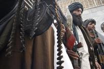 Afghan Taliban delegation arrives in Pakistan for peace talks