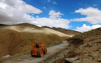 BRO not kidding: Border Roads Organisation constructs world's highest motorable road in Ladakh