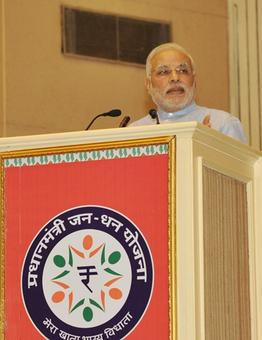Don't undermine the strides made by Jan-Dhan