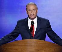 DSCC Abandons Democrat Ted Strickland in Ohio