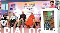 The Jaipur Dialogues: What comes first, Nation or Nationalism