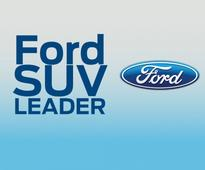 CHICAGO: Ford Will Introduce Four All-new SUVs