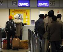 Why do most Indian airports report losses? Not a single flight lands in them, that's why
