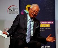 Malaysian PM says U.S. Department of Justice suit doesn't involve him