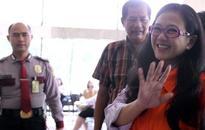 Corruption Eradication Commission arrest a House member
