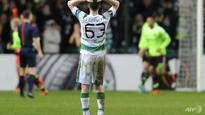 Football: Celtic crash to Gibraltar part-timers Lincoln