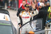 F1 News: Robert Kubica Makes Awesome Comeback, Scores Podium Finished In Renault Sport Trophy