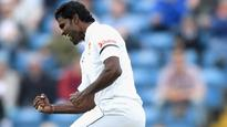 Warm-up opposition not good enough - Karunaratne