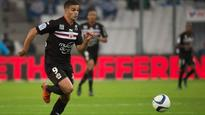 Ben Arfa ruled out for a month