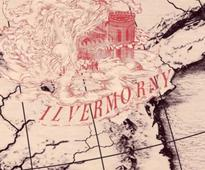 10 things JK Rowling just revealed about Ilvermorny, the American wizarding school