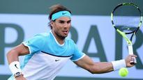 Federer gone, Nadal advances at Monte Carlo Masters