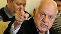 India, Pakistan should talk to end terror, says Farooq Abdullah