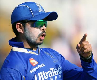 Relief for Sreesanth as Kerala HC asks BCCI to lift life ban