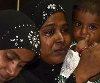 Families get court permission to meet terror suspects