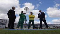 Champions Trophy, Pak vs SA: South Africa opt to bat against Pakistan