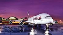 Qatar's India airline plan may fly into 'ownership' wall