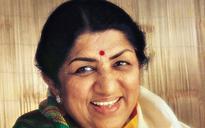 Mamata to bestow Lata Mangeshkar with Bengal's highest honour
