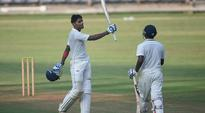 Ranji Trophy 2016-17: Akhil Herwadkar ton helps Mumbai end third day at 290/5